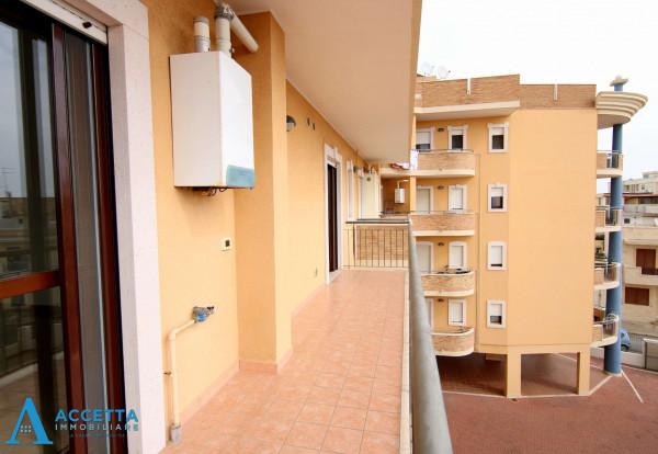 Appartamento in vendita a Taranto, Talsano, 103 mq - Foto 5