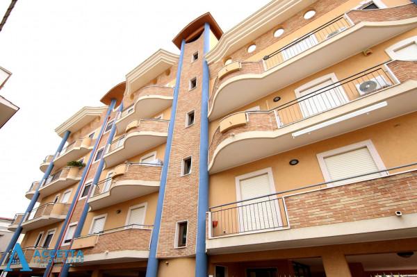 Appartamento in vendita a Taranto, Talsano, 103 mq - Foto 18