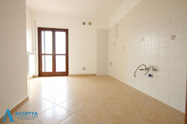 Appartamento in vendita a Taranto, Talsano, 103 mq - Foto 15