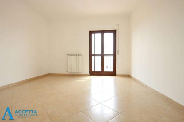 Appartamento in vendita a Taranto, Talsano, 103 mq - Foto 13