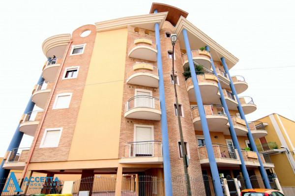 Appartamento in vendita a Taranto, Talsano, 103 mq - Foto 1