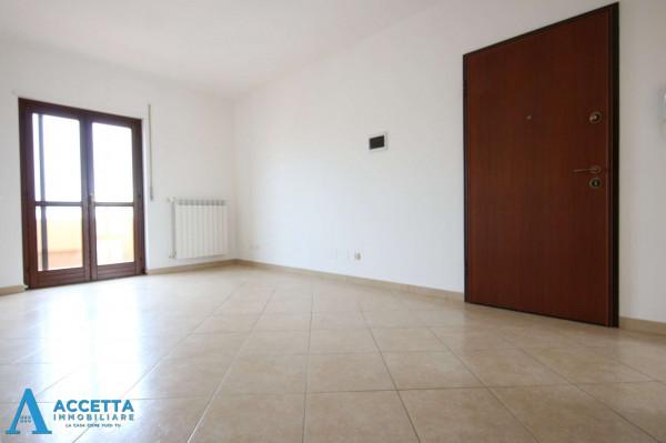 Appartamento in vendita a Taranto, Talsano, 103 mq - Foto 8