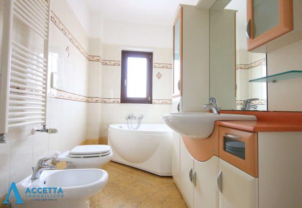 Appartamento in vendita a Taranto, Talsano, 103 mq - Foto 12