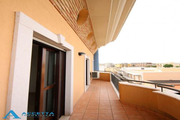 Appartamento in vendita a Taranto, Talsano, 103 mq - Foto 6