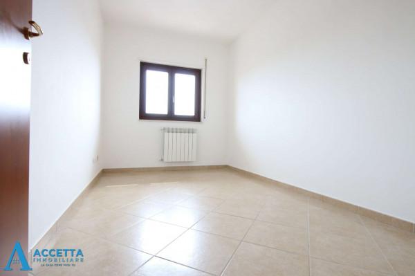 Appartamento in vendita a Taranto, Talsano, 103 mq - Foto 9
