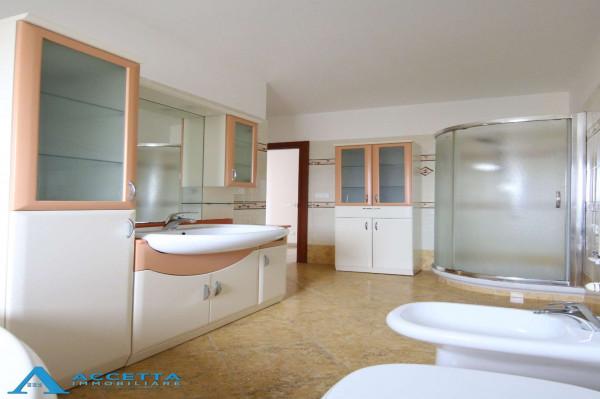 Appartamento in vendita a Taranto, Talsano, 103 mq - Foto 11