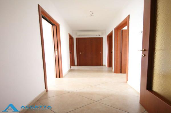 Appartamento in vendita a Taranto, Talsano, 103 mq - Foto 7