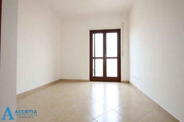 Appartamento in vendita a Taranto, Talsano, 103 mq - Foto 10