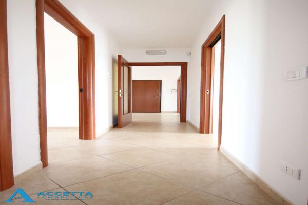 Appartamento in vendita a Taranto, Talsano, 103 mq - Foto 14