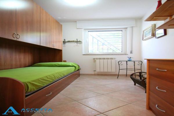 Villa in affitto a Leporano, Gandoli, Arredato, con giardino, 80 mq - Foto 6