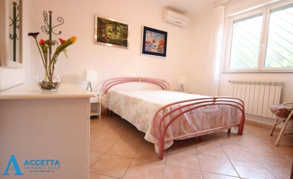 Villa in affitto a Leporano, Gandoli, Arredato, con giardino, 80 mq - Foto 9