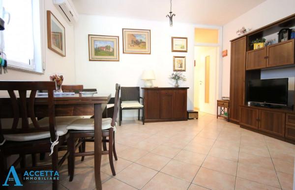 Villa in affitto a Leporano, Gandoli, Arredato, con giardino, 80 mq - Foto 12