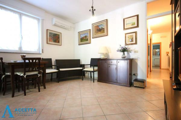 Villa in affitto a Leporano, Gandoli, Arredato, con giardino, 80 mq - Foto 10