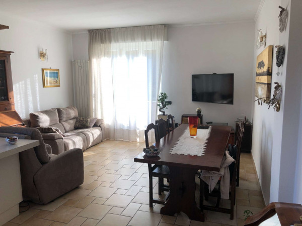 Appartamento in vendita a Laveno-Mombello, Centro, Con giardino, 106 mq - Foto 15