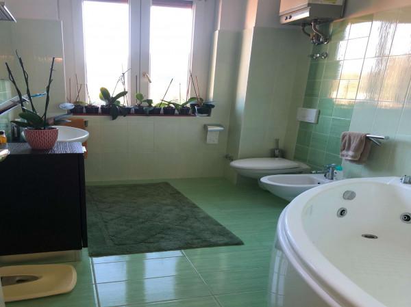 Appartamento in vendita a Laveno-Mombello, Centro, Con giardino, 106 mq - Foto 6