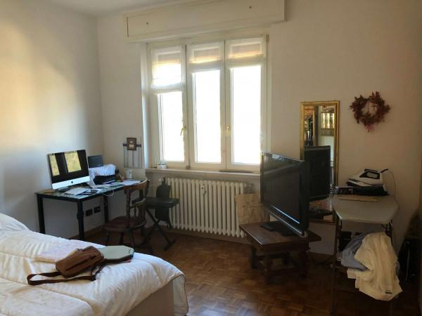 Appartamento in vendita a Laveno-Mombello, Centro, Con giardino, 106 mq - Foto 9