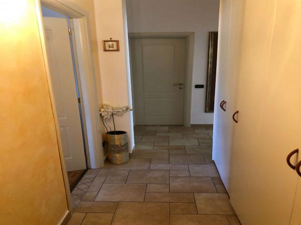 Appartamento in vendita a Laveno-Mombello, Centro, Con giardino, 106 mq - Foto 12