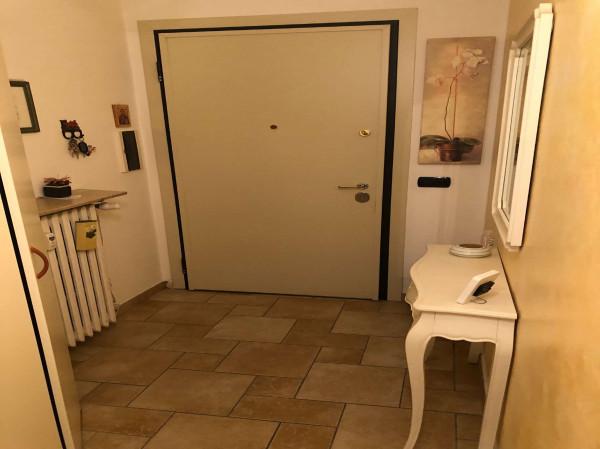 Appartamento in vendita a Laveno-Mombello, Centro, Con giardino, 106 mq - Foto 13