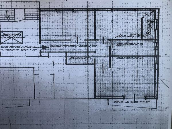 Appartamento in vendita a Laveno-Mombello, Centro, Con giardino, 106 mq - Foto 2
