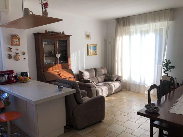 Appartamento in vendita a Laveno-Mombello, Centro, Con giardino, 106 mq - Foto 16