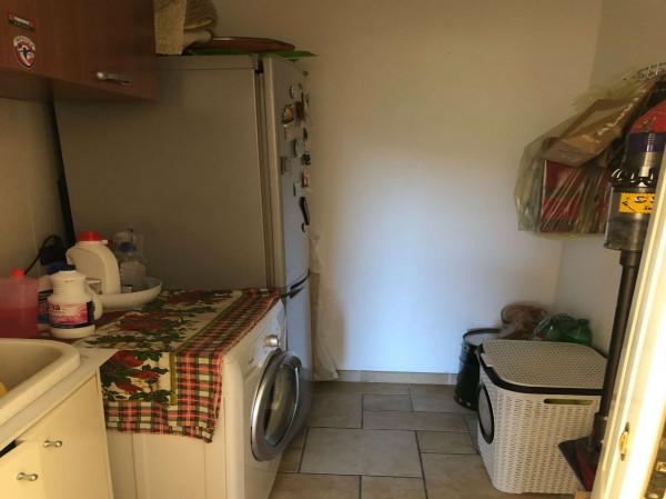Appartamento in vendita a Laveno-Mombello, Centro, Con giardino, 106 mq - Foto 11