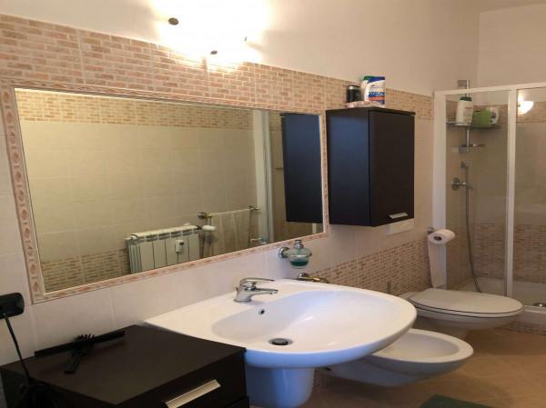Appartamento in vendita a Laveno-Mombello, Centro, Con giardino, 106 mq - Foto 7