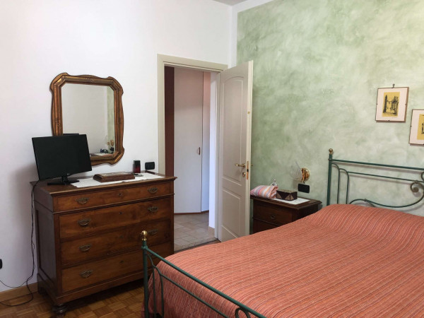 Appartamento in vendita a Laveno-Mombello, Centro, Con giardino, 106 mq - Foto 8