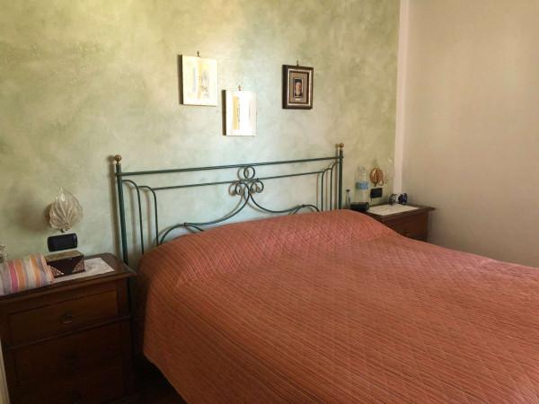 Appartamento in vendita a Laveno-Mombello, Centro, Con giardino, 106 mq - Foto 5