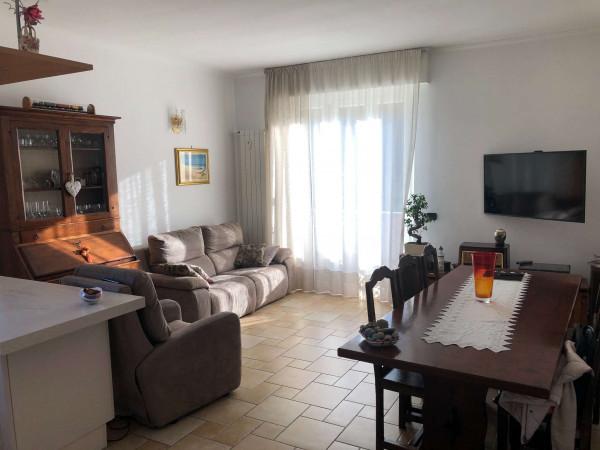 Appartamento in vendita a Laveno-Mombello, Centro, Con giardino, 106 mq - Foto 14