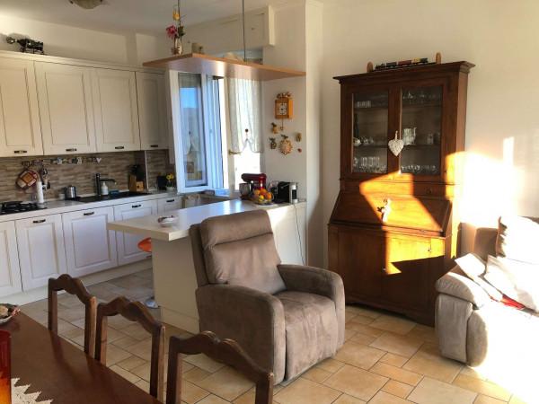 Appartamento in vendita a Laveno-Mombello, Centro, Con giardino, 106 mq - Foto 21