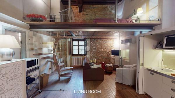 Appartamento in affitto a Firenze, Arredato, 69 mq - Foto 21