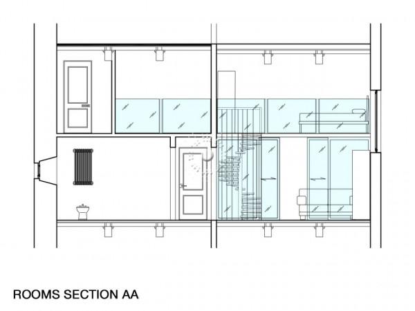 Appartamento in affitto a Firenze, Arredato, 69 mq - Foto 3