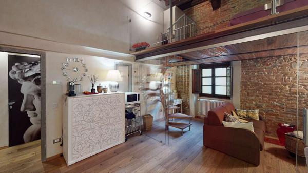 Appartamento in affitto a Firenze, Arredato, 69 mq