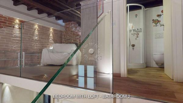 Appartamento in affitto a Firenze, Arredato, 69 mq - Foto 14