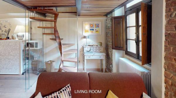 Appartamento in affitto a Firenze, Arredato, 69 mq - Foto 18