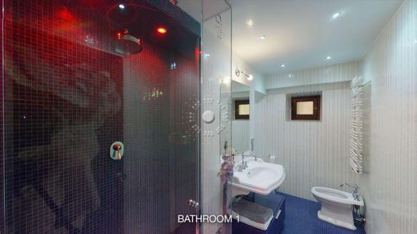 Appartamento in affitto a Firenze, Arredato, 69 mq - Foto 9