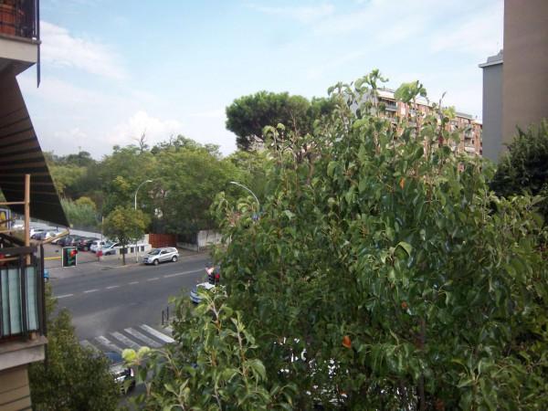 Appartamento in vendita a Roma, Largo Preneste, Con giardino, 100 mq - Foto 2
