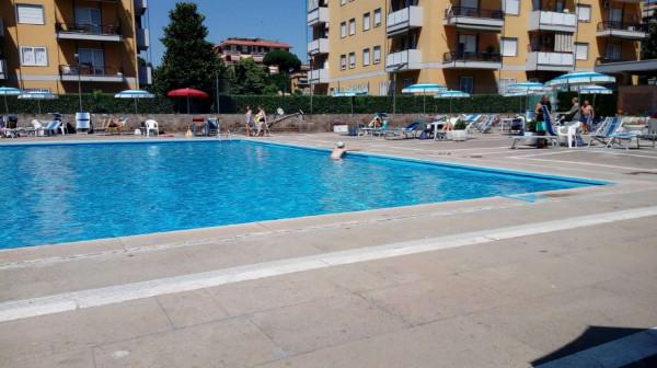 Appartamento in vendita a Roma, Largo Preneste, Con giardino, 100 mq - Foto 19