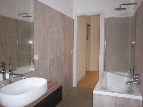 Appartamento in vendita a Roma, Largo Preneste, Con giardino, 100 mq - Foto 7
