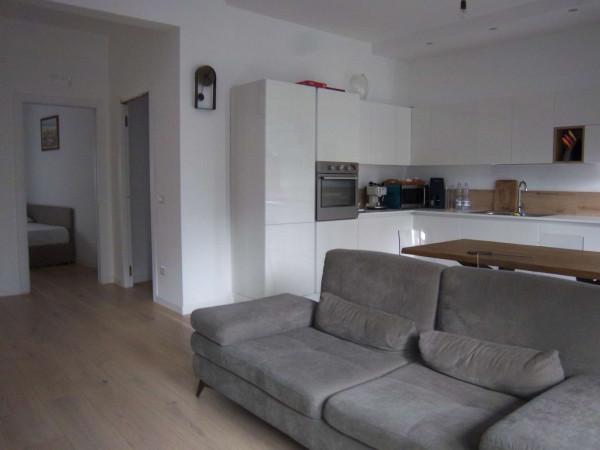 Appartamento in vendita a Roma, Largo Preneste, Con giardino, 100 mq - Foto 16