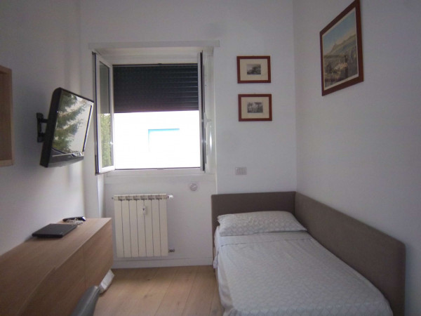 Appartamento in vendita a Roma, Largo Preneste, Con giardino, 100 mq - Foto 14