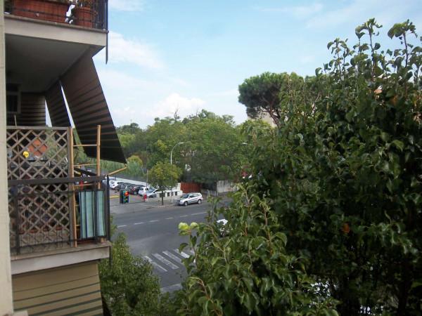 Appartamento in vendita a Roma, Largo Preneste, Con giardino, 100 mq - Foto 3