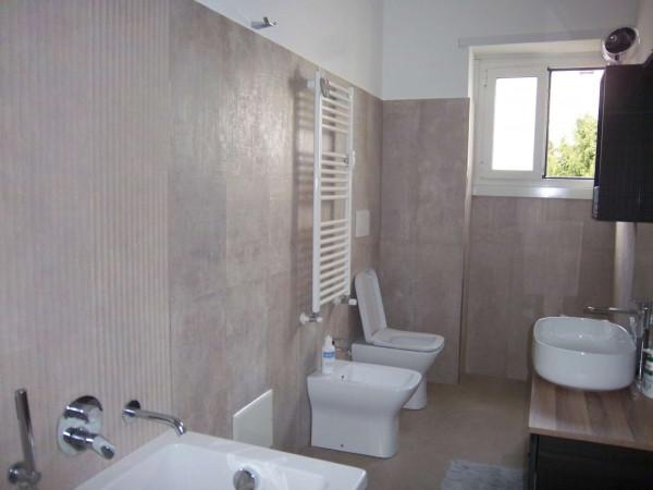 Appartamento in vendita a Roma, Largo Preneste, Con giardino, 100 mq - Foto 9