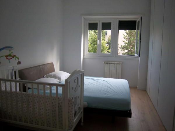 Appartamento in vendita a Roma, Largo Preneste, Con giardino, 100 mq - Foto 4