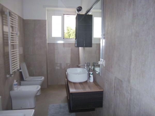 Appartamento in vendita a Roma, Largo Preneste, Con giardino, 100 mq - Foto 8