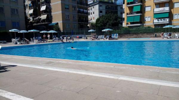 Appartamento in vendita a Roma, Largo Preneste, Con giardino, 100 mq - Foto 1
