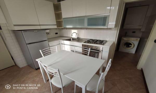 Appartamento in affitto a Milano, Cenisio, Arredato, 45 mq - Foto 6