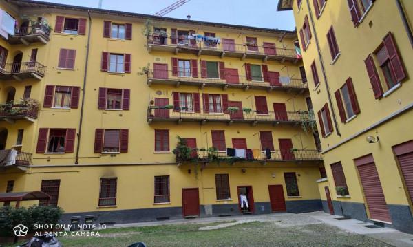 Appartamento in affitto a Milano, Cenisio, Arredato, 45 mq - Foto 2