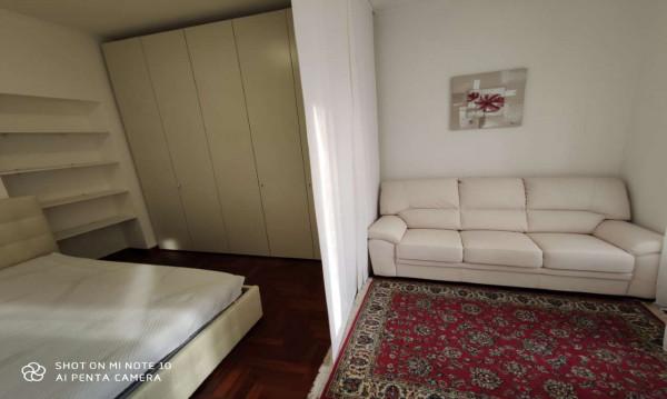 Appartamento in affitto a Milano, Cenisio, Arredato, 45 mq - Foto 4