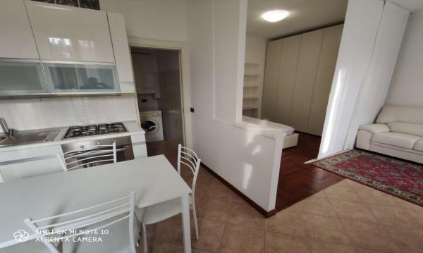 Appartamento in affitto a Milano, Cenisio, Arredato, 45 mq - Foto 5